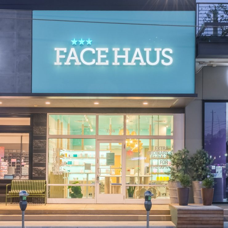 face haus houston