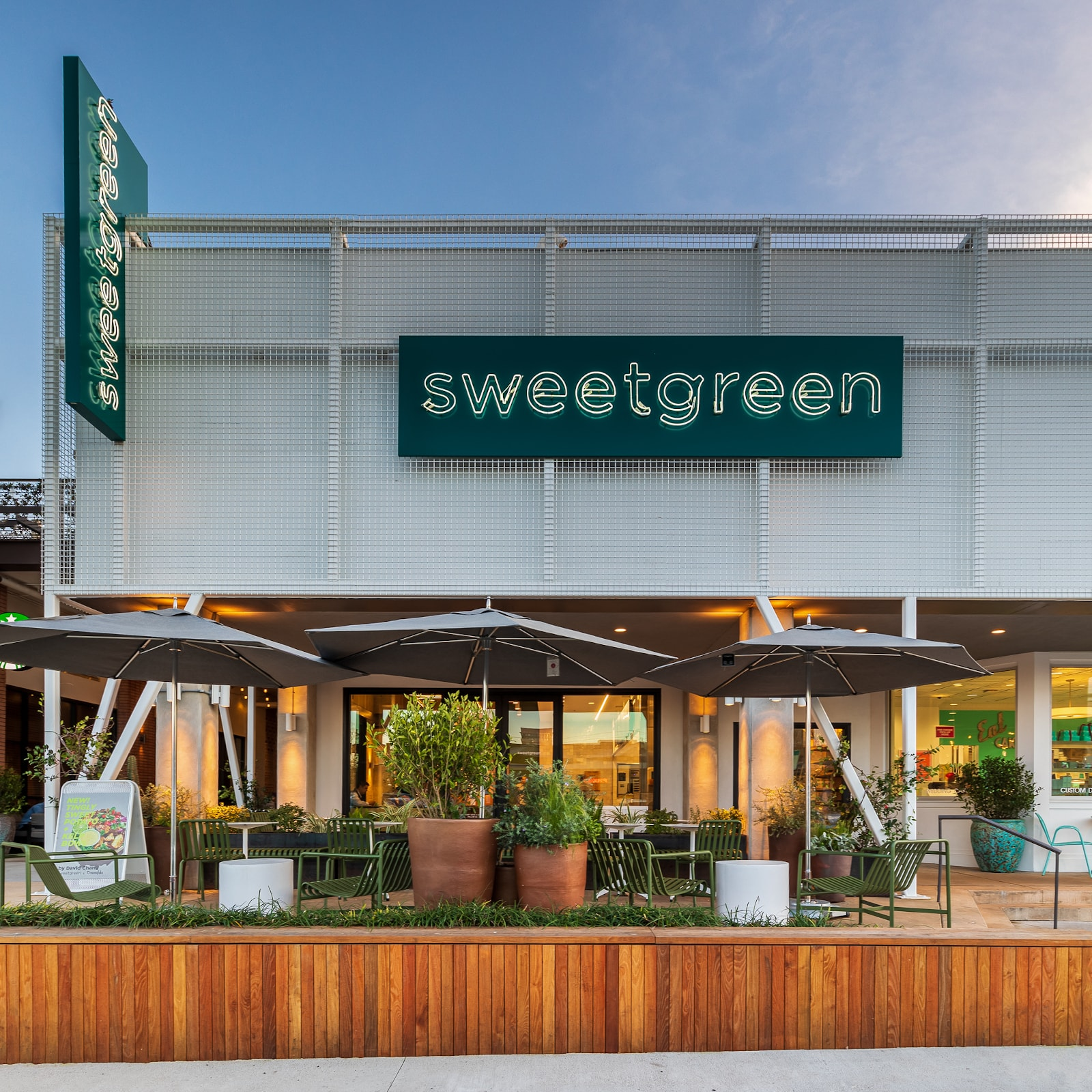 sweetgreen houston